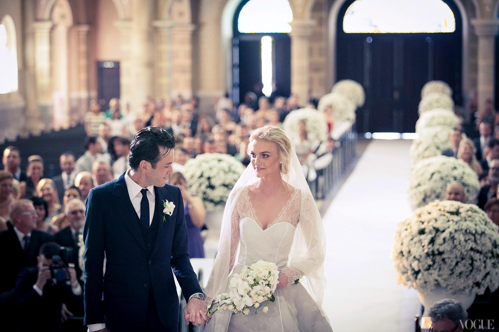 Celebrity Wedding Budgets