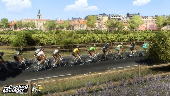 Pro Cycling Manager 2016 Screenshots