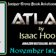 Atlas Cover Reveal