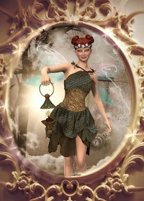 A faerie