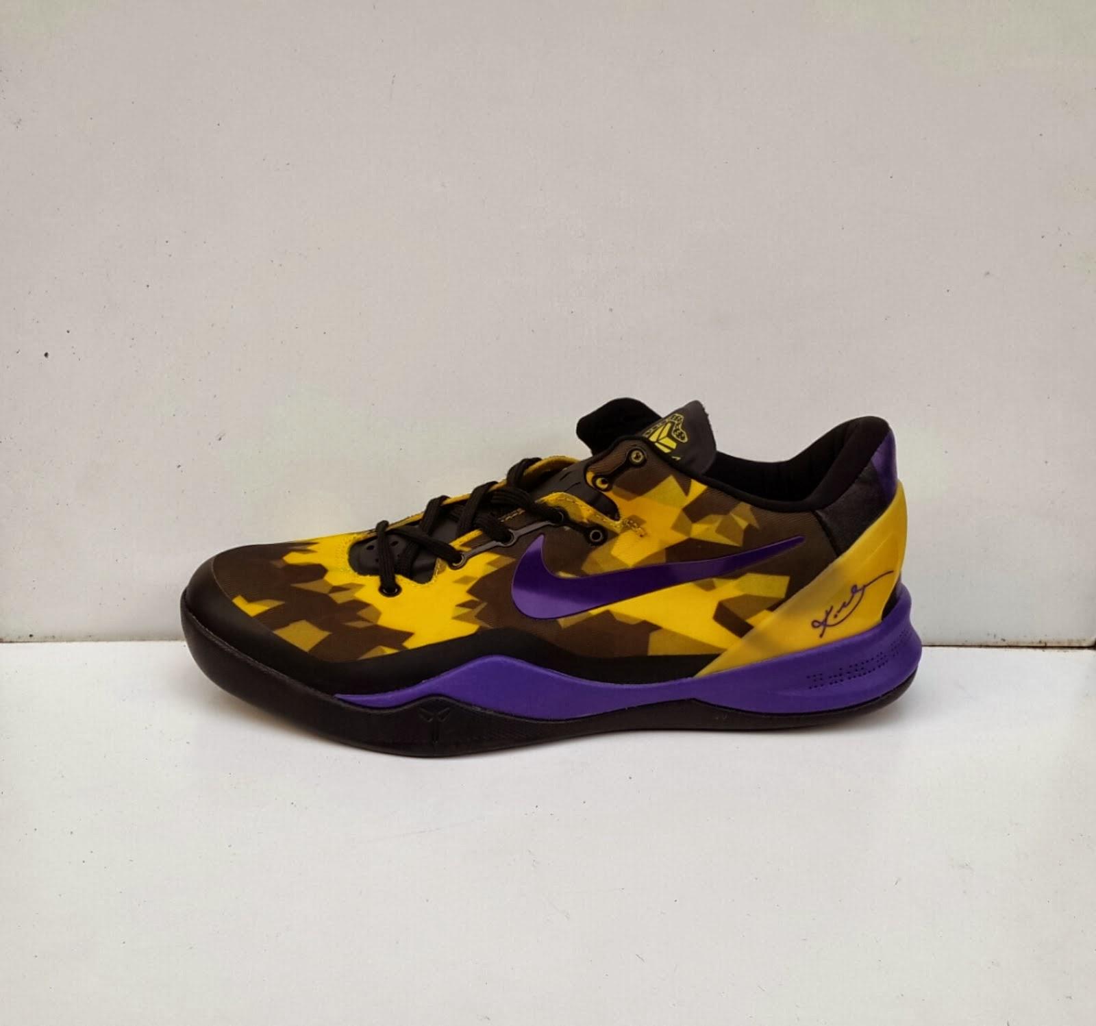 competitive price a81be 47175 Sepatu Nike Kobe 8 Grosir Sepatu Running sepatu murah Toko S ...