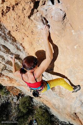 geyikbayırı kaya tırmanış