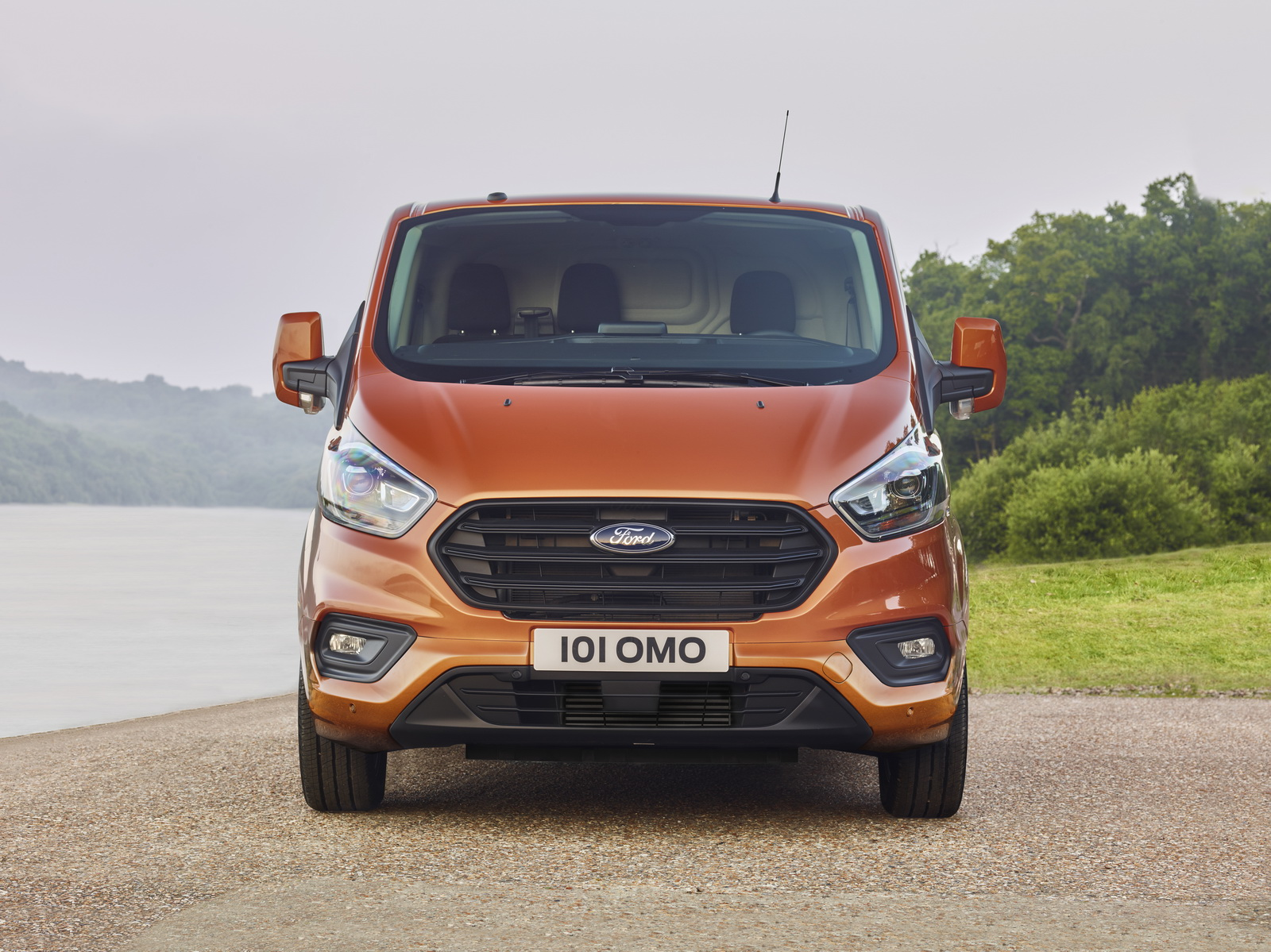 2017 - [Ford] Tourneo/Transit restylé - Page 2 2017_Ford_Transit_7