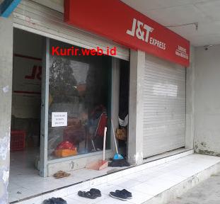 Alamat Agen J&T Express Di Sampang.