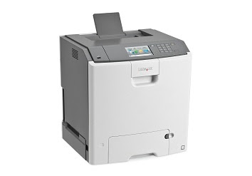 Lexmark C740 Driver Download