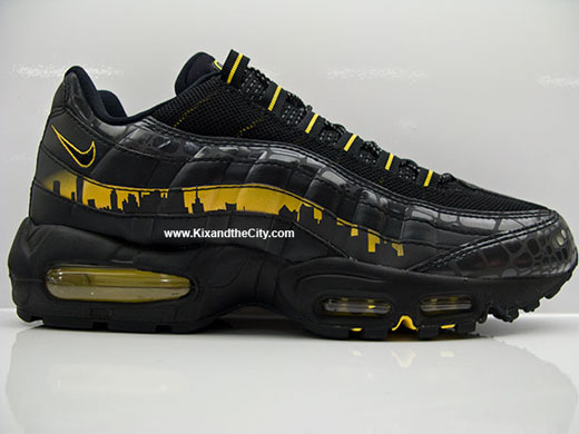 Nike Air Max 95 City Series ville de New York | Chaussure