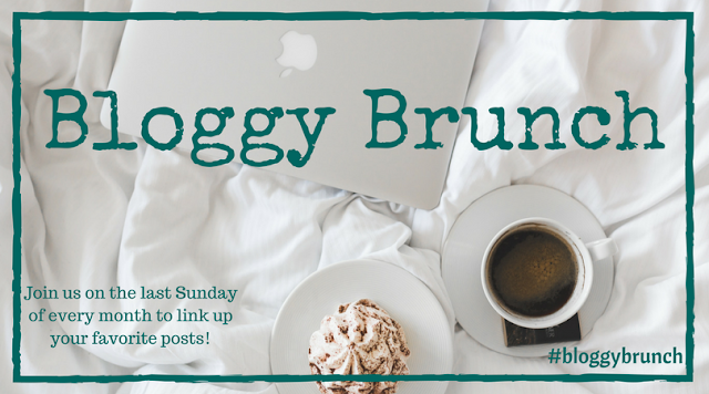May Bloggy Brunch