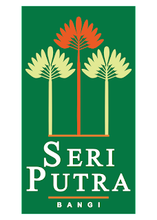Seri Putra Logo Vector