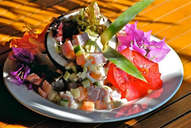 tahiti voor foodies, gastronomie tahiti,