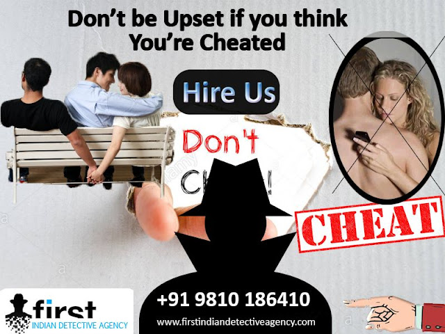 Detective Agency in Delhi, Private Detective Agency
