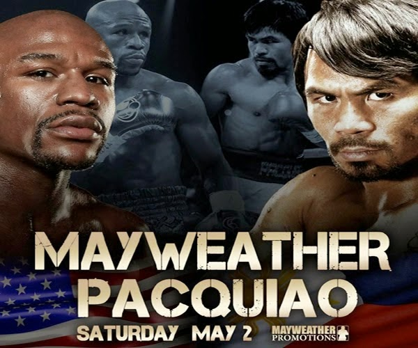 Watch Manny Pacquiao Vs Mayweather Live Boxing Streaming HBO