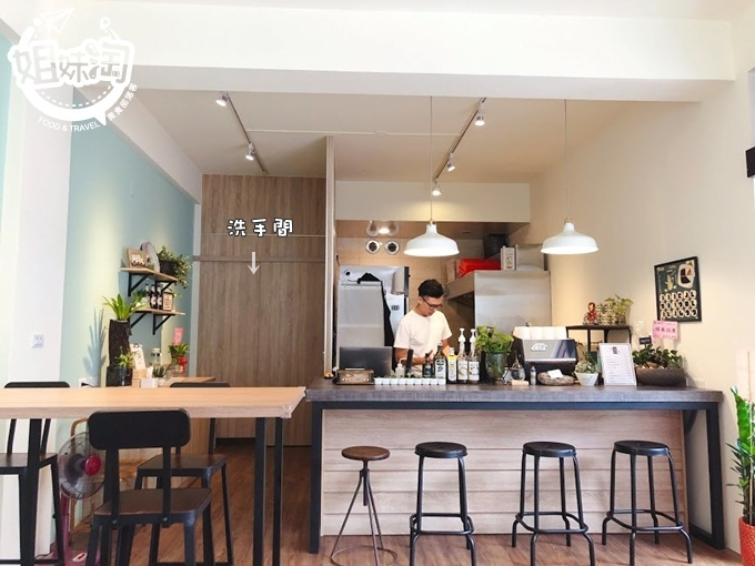 Mitty coffee米堤咖啡
