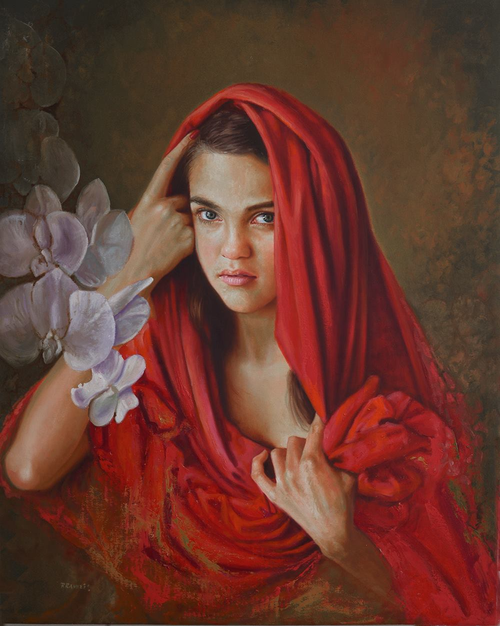 Ramiro Ram C ADrez Cardona Tutt Art