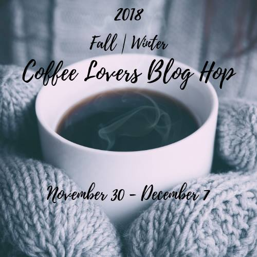 Current Blog Hop