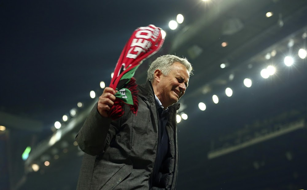 Đưa Manchester United vĩ đại trở lại!
