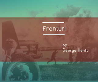 New Song Fronturi by George Hentu