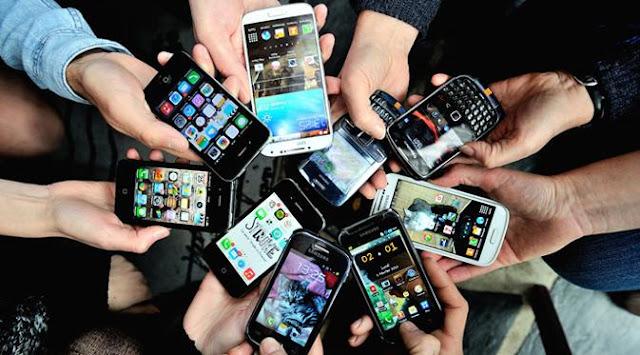 3 Manfaat Yang Bisa Anda Dapat Dari Smartphone Untuk Beraktivitas Sehari-Hari