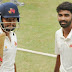 Ranji Trophy Semi Final Score Updates
