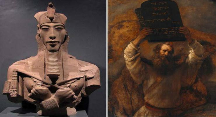 Αυτές είναι οι πιο διαδεδομένες θεωρίες συνωμοσίας του αρχαίου κόσμου