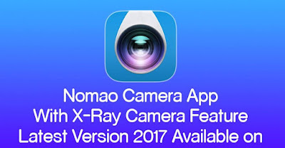how to use nomao camera