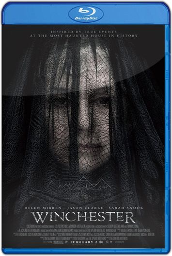 La Maldición de la Casa Winchester (2018) HD 1080p y 720p Latino