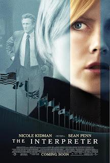 Sinopsis Film The Interpreter (2005)