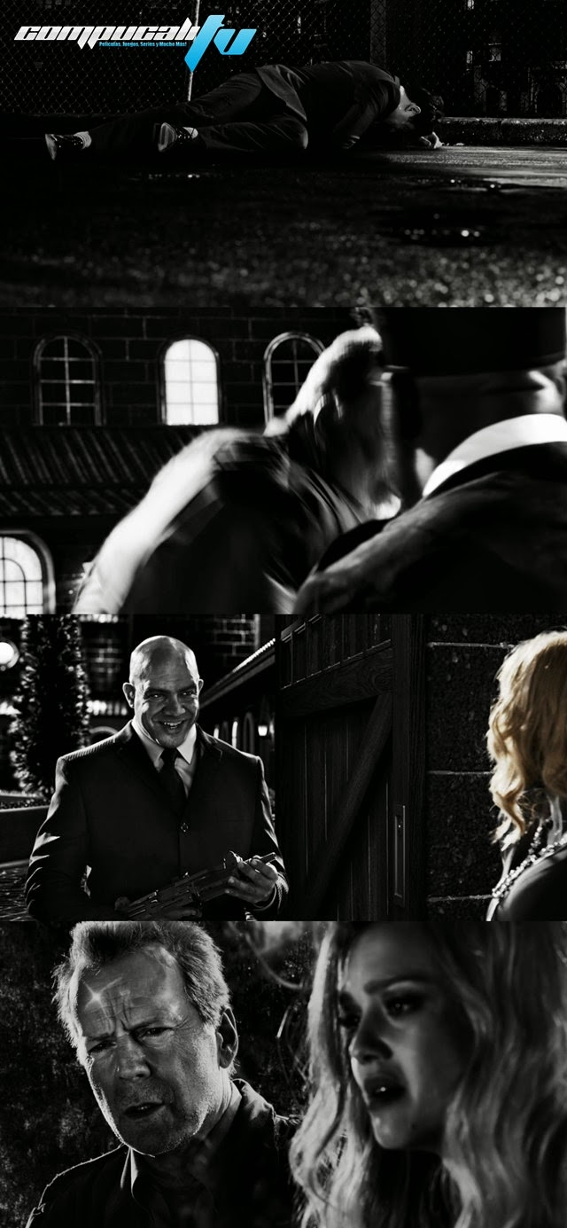 Sin City 2: Una Dama Fatal 1080p Latino