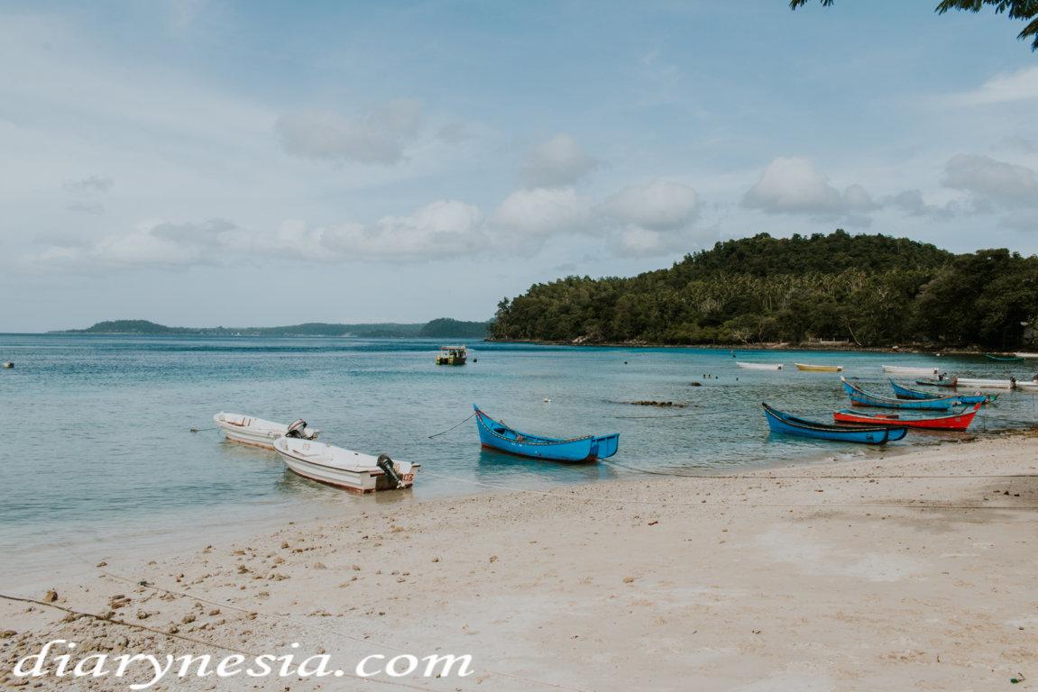 iboih beach sabang tourism, must-visit destination in aceh, aceh tourism, diarynesia