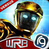 تحميل لعبة ريال ستيل Real Steel World Robot Boxing
