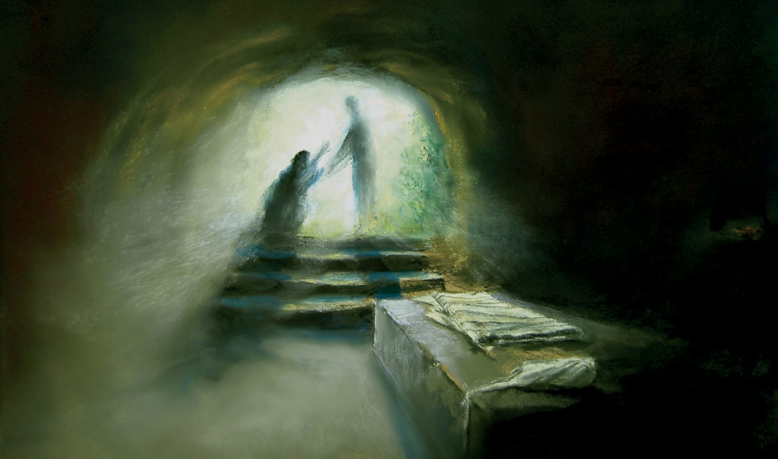 Resurrection in the time of Covid-19