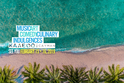 2019 Cayman Music and Art Lovers Adult Escape