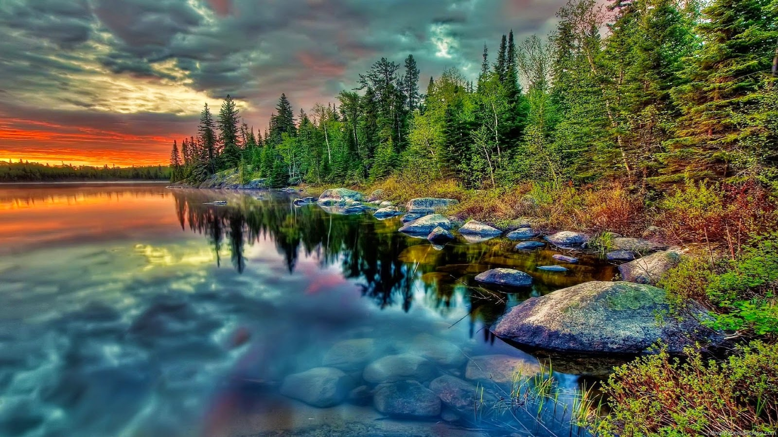 Beautiful Nature HD Wallpapers Desktop