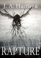 "Real Life Spotlight: ""Rapture"" by J.A. Harrison"