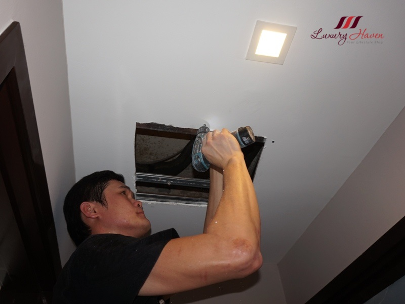 air connection design aircon installation guide