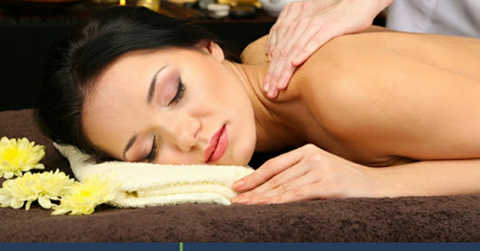 Massage benefits | Dream Spa - Satwa in Dubai | ☎ 00971509529858