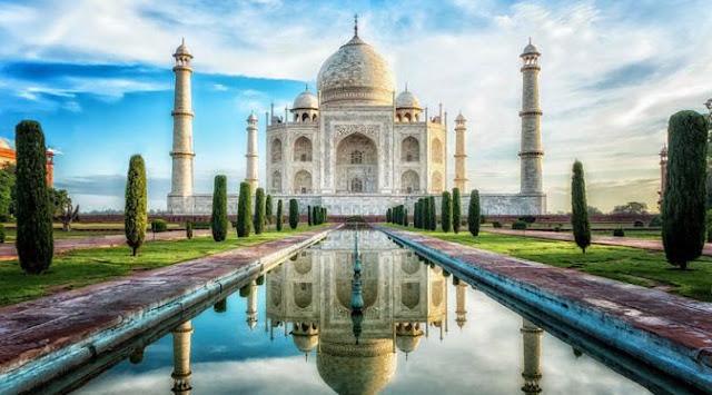 Taj-Mahal-Yang-Terancam-Akan-Musnah