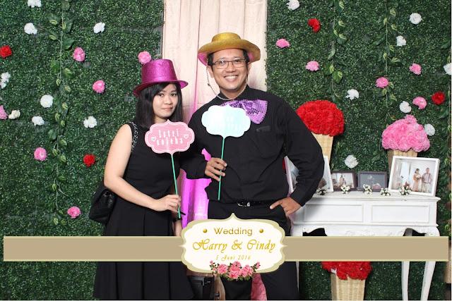 Photobooth Jakarta, Bekasi dan Depok-Kece Photobooth