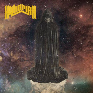 "Hyborian - ""As Above, So Below"" (video) from the album ""Hyborian, Vol.1"""