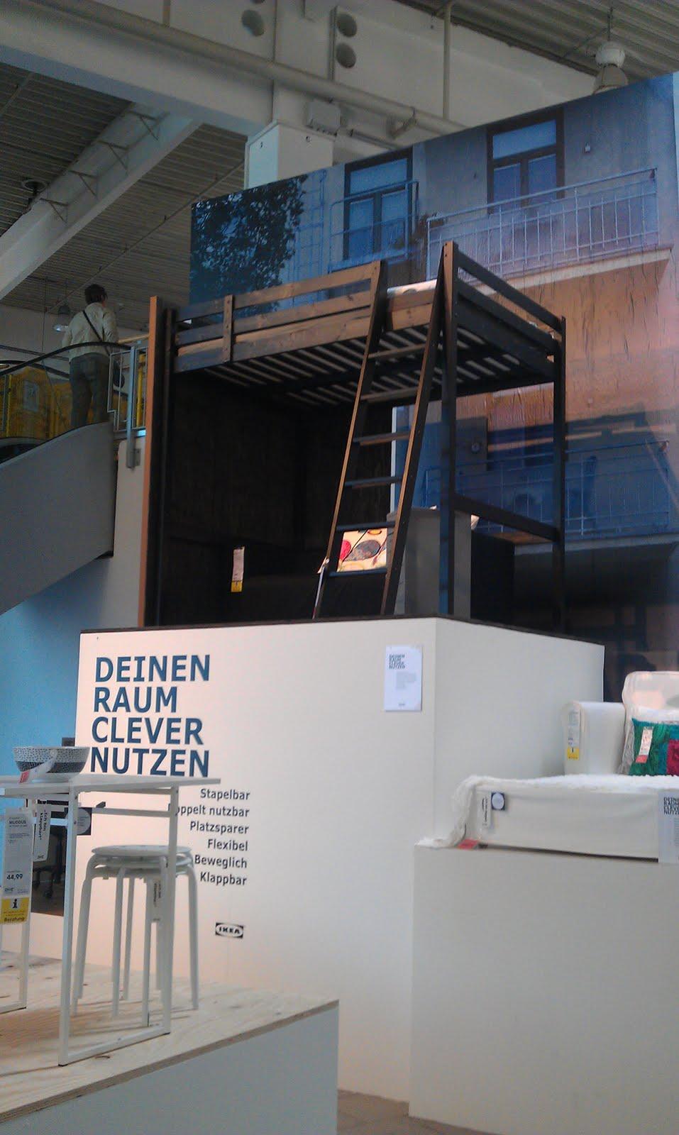 kata b log live erste eindr cke ikea katalog 2012. Black Bedroom Furniture Sets. Home Design Ideas