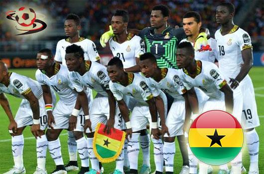 Ghana vs Ai Cập www.nhandinhbongdaso.net