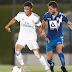 Real Madrid Castilla sofre derrota na primeira rodada da terceira divisão espanhola