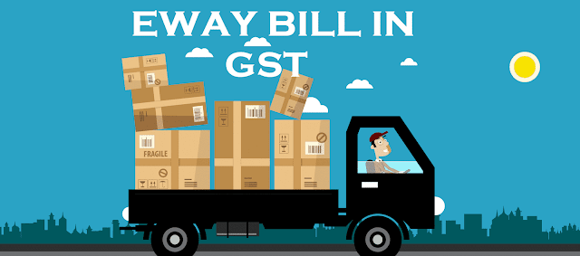 Importing Invoices from e-Way Bill System into Form GSTR-1 - Reg