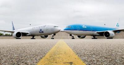 5 Maskapai Penerbangan Tua yang Masih Beroperasi