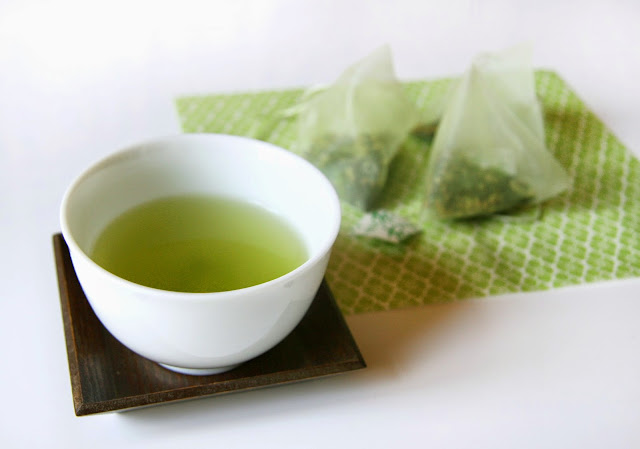 Green Tea Home Remedies for Hair Loss