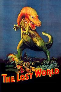 Watch The Lost World Online Free in HD