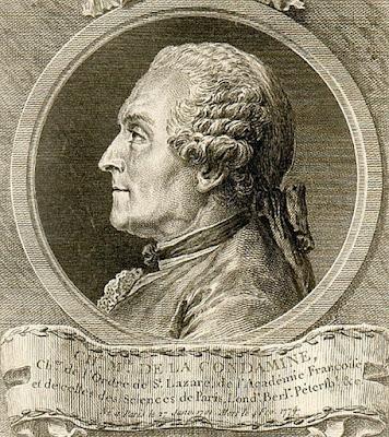 matemático amigo de Voltaire