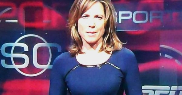 Espn S Hannah Storm Suffered 1st Degree Facial Burns After