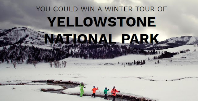MATADOR NETWORK WYOMING SWEEPSTAKES