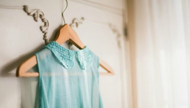 τι Πρέπει να Κάνετε για να Μυρίζουν τα Ρούχα σας