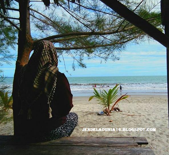 Pantai Kahona Barus, Pantai Yang Indah Dan Sangat Menarik Bagi Wisatawan